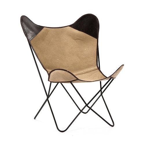 Cadeira Kenia Caqui