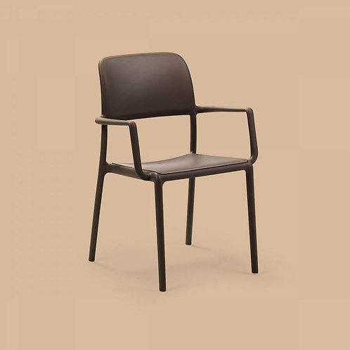 Cadeira Riva com Braços