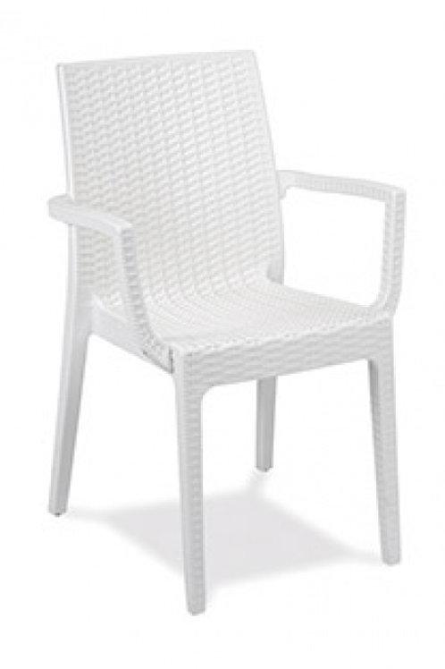 Cadeira M2115/6  Polipropileno