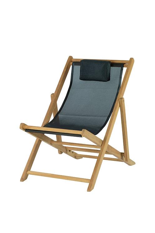Cadeira fechar relax Edson Teca