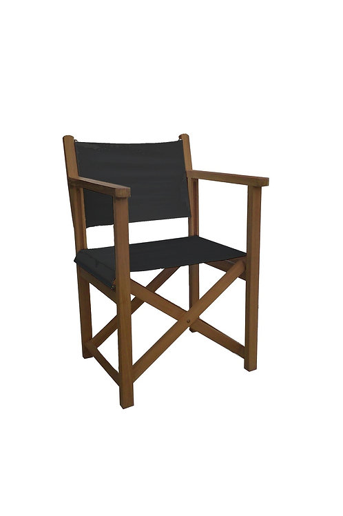 Cadeira diretor com textilene Batyline