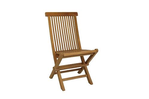 Cadeira Básica teca