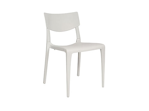 Cadeira Town Branca MS-Tow00010X00