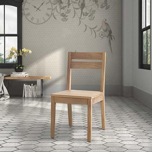 Cadeira Iroko 46x53x90
