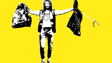 STREET JESUS - 2020