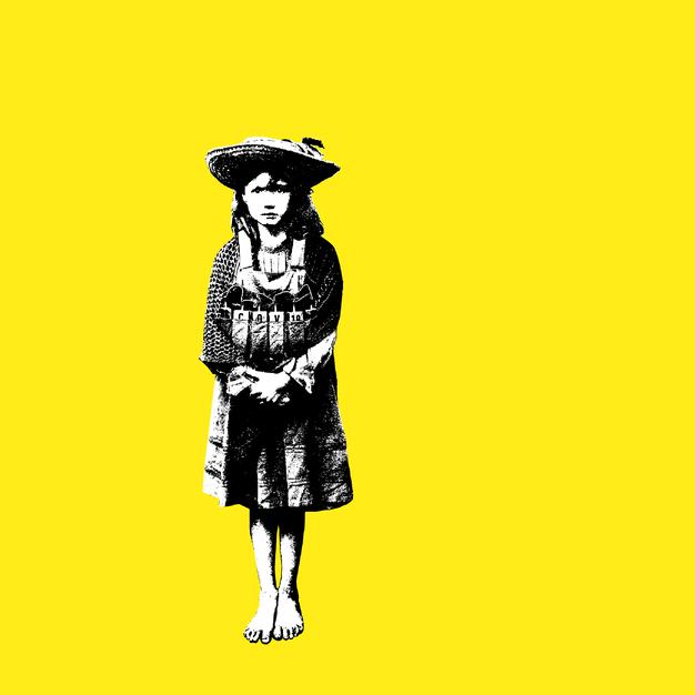 LES MEMORABLE  (Covid Bomb Girl) - 2020