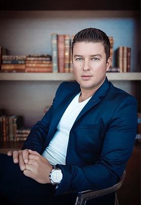Daniel Tzinker