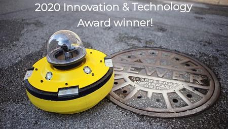 Portfolio company, SubterraAI, wins Innovation & Technology award