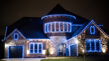 Clark Griswold Holiday Lighting HQ