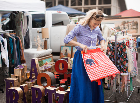 7 Strategies for a Successful Garage Sale