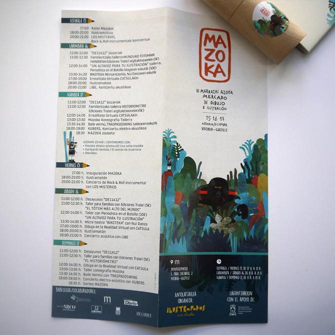 Mazoka programa_2017.