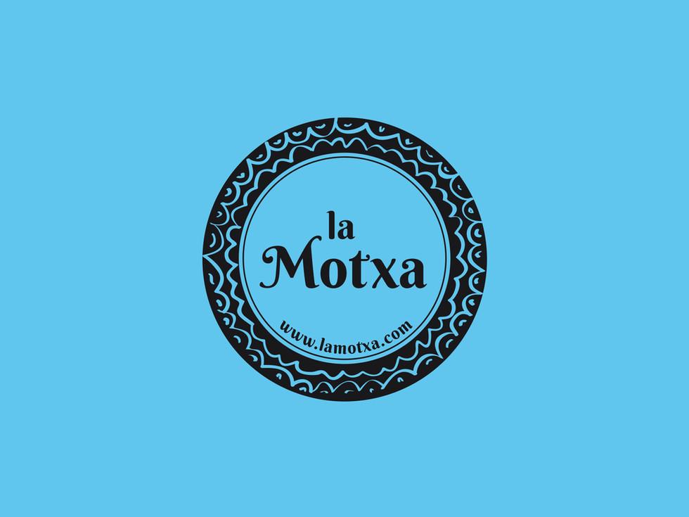 Logotipo la Motxa