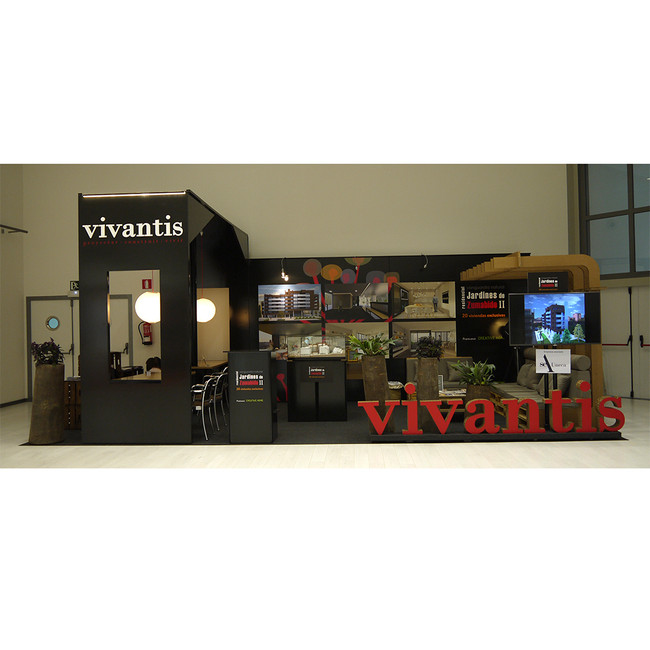 Vivanti stand