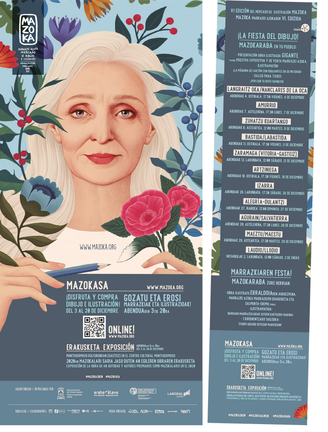 Mazoka 2020 cartel