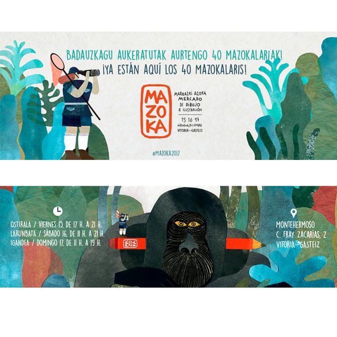 Mazoka banners web www.mazoka.org