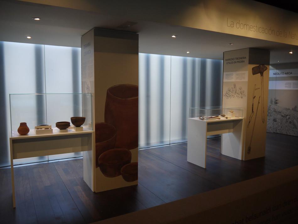 Exposición Neolítico_Bibat