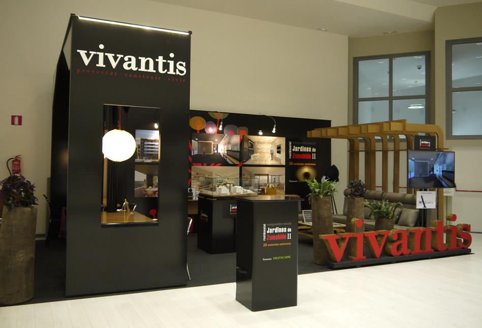 Stand vivantis_feria inmobiliaria