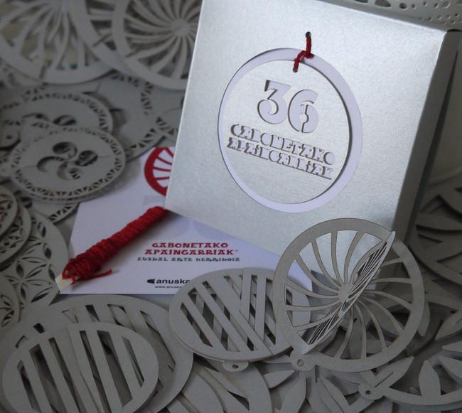 Diseño y producción de caja. Diseño de packaging