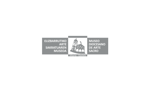 Logo museo diocesano de arte sacro.