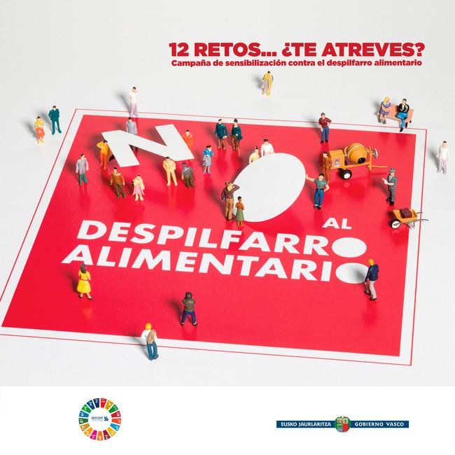 Presentacion-campaña 12 retos contra el despilfarro