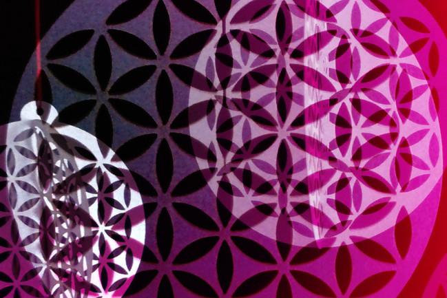 Bola geometría 5x8