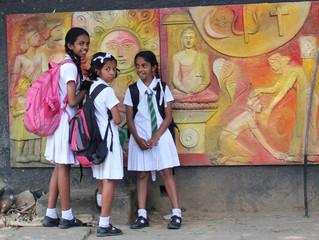 Examining Pedalogical Practices in Sri Lanka