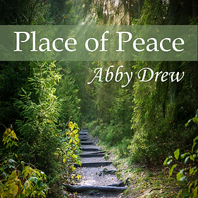 Place of Peace Cover