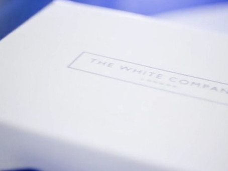 The White Company | Call Centre Intro | Banner
