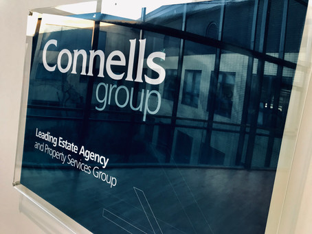 Connells Group Corporate Video