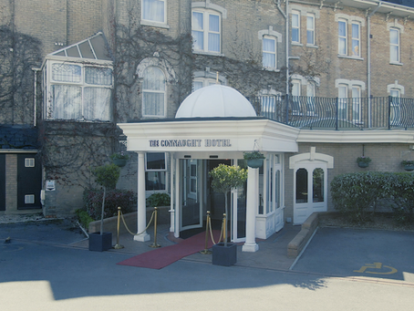Best Western | The Connaught Hotel Promos