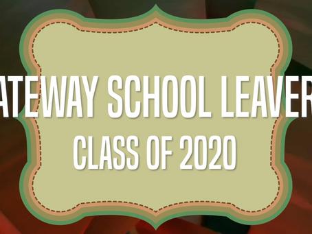Gateway School Year 6 Leavers Video