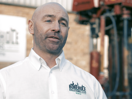 Borehole | Sonic Drill Promotional Video