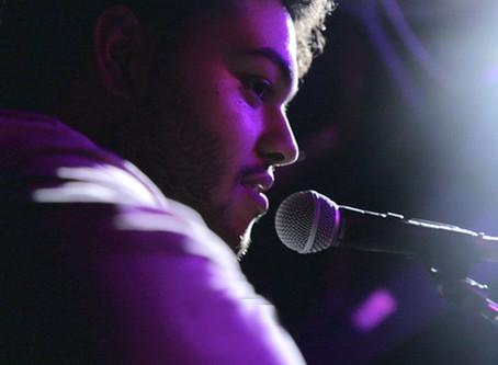 Richard Fairlie - Live Concert