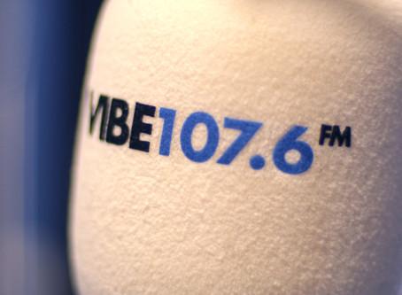 Vibe FM - Promotional Video