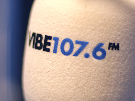 Vibe FM - Promotional Video