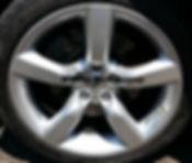 car wheel repair, alloy wheel repair, rim repair, wheel repair, bent rim repair, curb rash repair