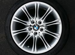BMW M Wheel Refinished