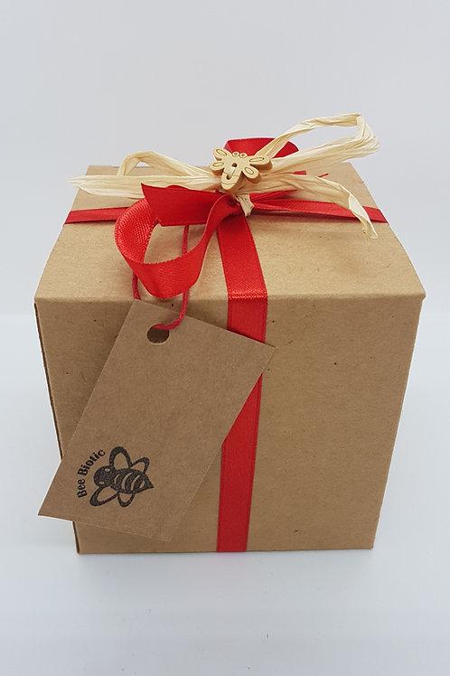 Eco-Friendly Bespoke Gift Box Option