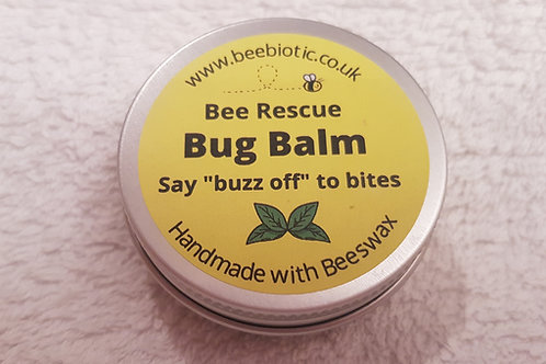 "Bee rescue ""Bug Balm"""
