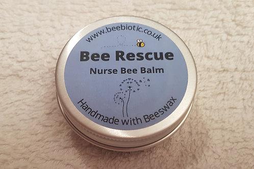 Bee Rescue - Nurse Bee Balm