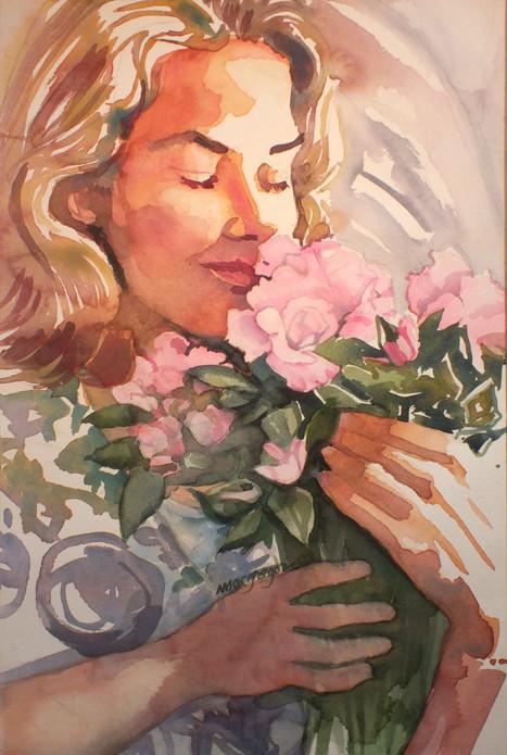 Margaret's Bouquet