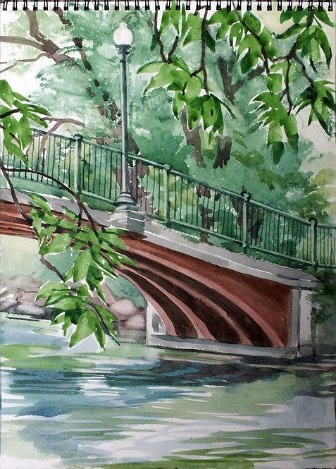 Yahara Bridge