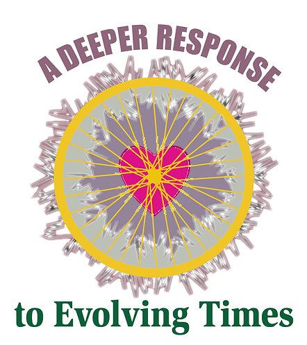 A Deeper Response   Giclee Print
