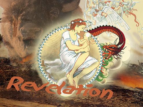 Revelation Giclee Print
