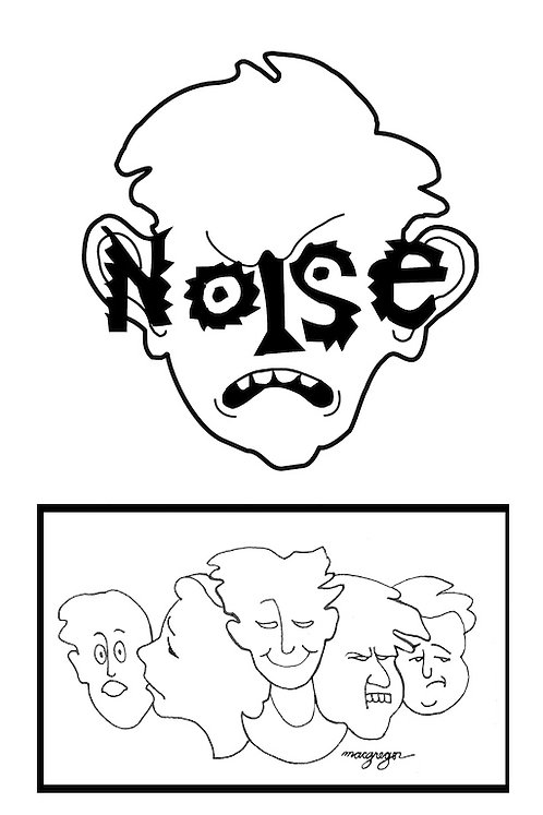 Noise etc.