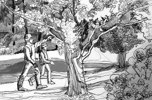 Arboretum Discovery