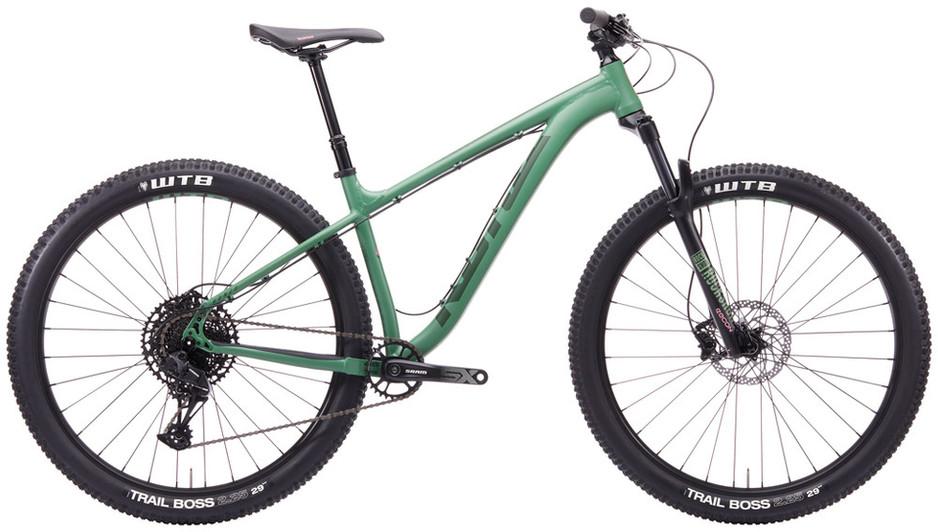 KONA HONZO - Mountainbike hardtail
