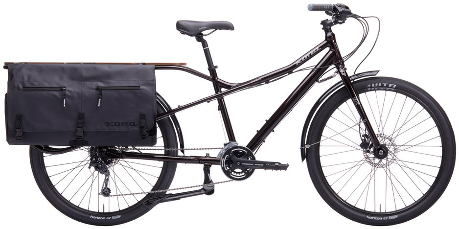 KONA UTE - cargo bike