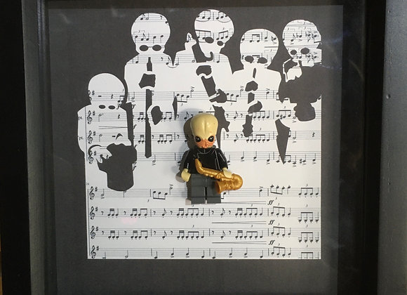 Cantina Band Special