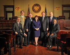 Gretna City Council